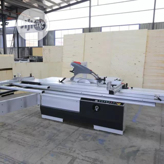 Archive: Sliding Table Saw Machine