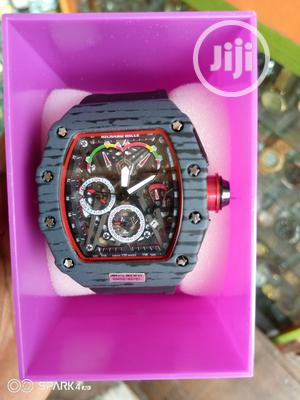 Original Richard Mille Wristwatches Available Now   Watches for sale in Lagos State, Lagos Island (Eko)