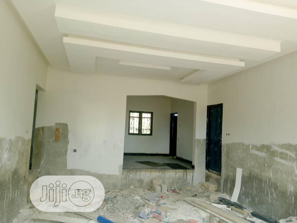 5 Bedroom Bungalow For Sale At Airport Rd, Benin City | Houses & Apartments For Sale for sale in Benin City, Edo State, Nigeria