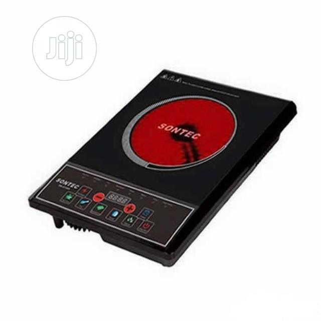 All Pot Table Top Infrared Induction Cooker Hotplate | Kitchen Appliances for sale in Surulere, Lagos State, Nigeria