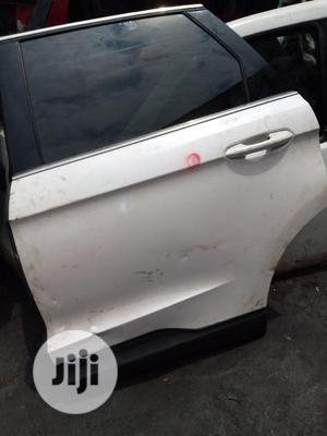 New Arrival Ford Edge 2015/2017 | Vehicle Parts & Accessories for sale in Lagos State, Mushin