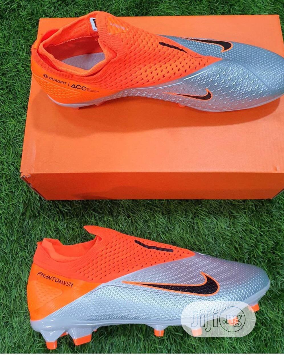 Archive: Nike Phantom Vsn Superfly Cleats Soccer Boot