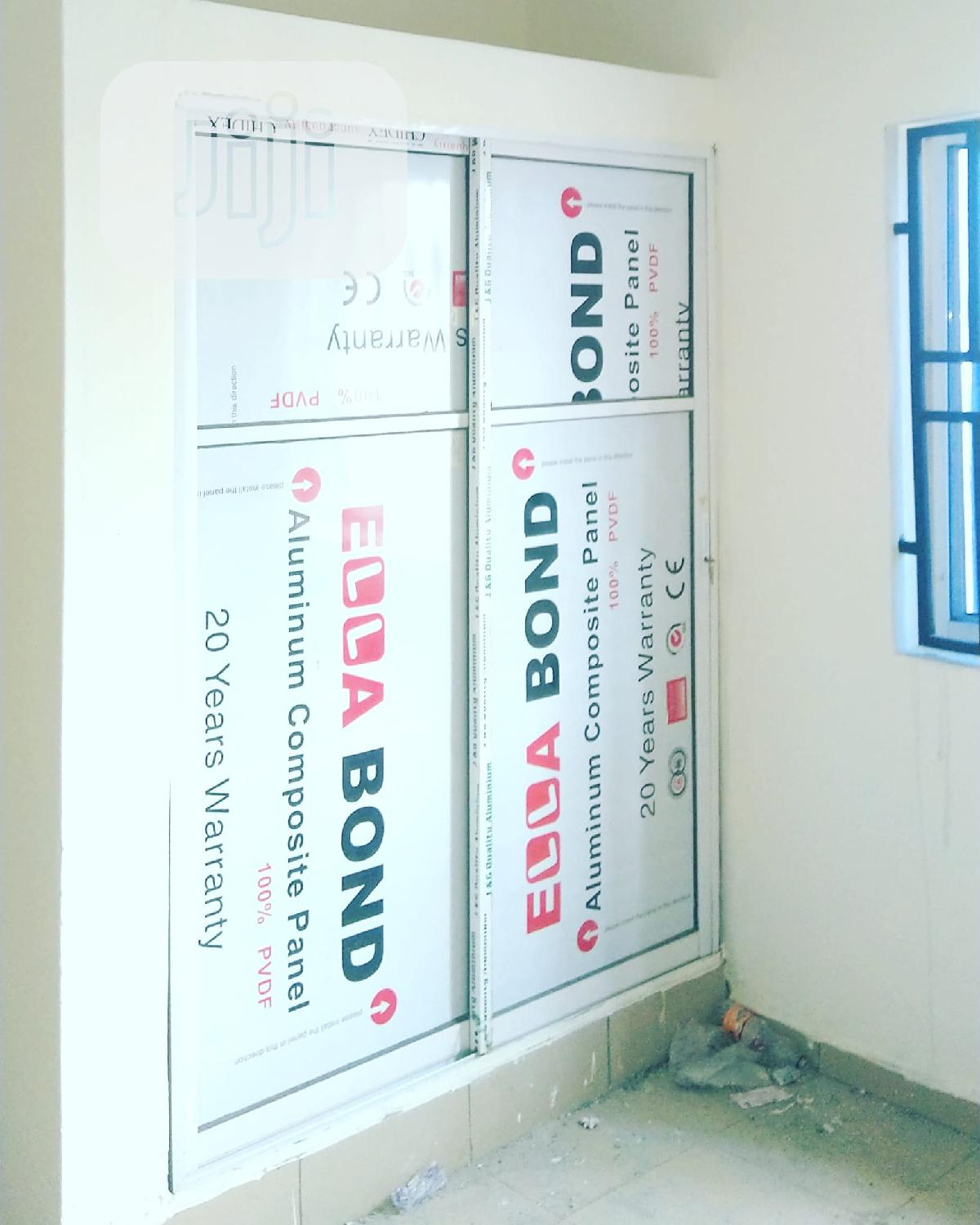 Newly Built 2 Bedroom Flat With 3 Toilets Off Rumuokwurusi | Houses & Apartments For Rent for sale in Port-Harcourt, Rivers State, Nigeria