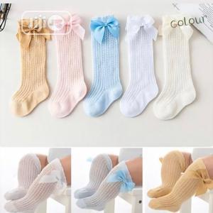 Knee Socks | Children's Clothing for sale in Lagos State, Alimosho