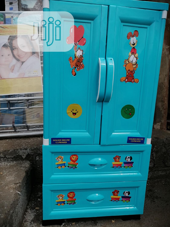 Baby And Kids Wardrobe | Children's Furniture for sale in Dutse-Alhaji, Abuja (FCT) State, Nigeria