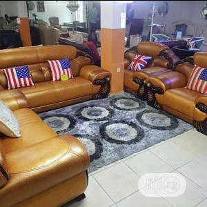 Classic Italian Sofa   Furniture for sale in Lagos State, Ikeja