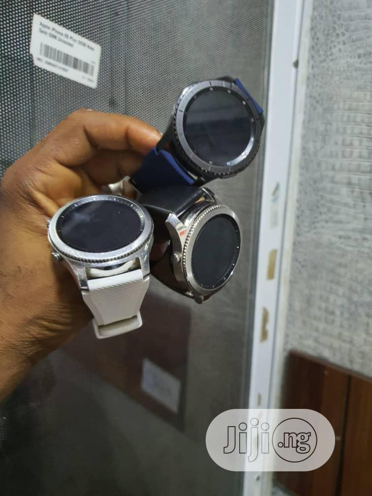Samsung Smart Watches For Sales