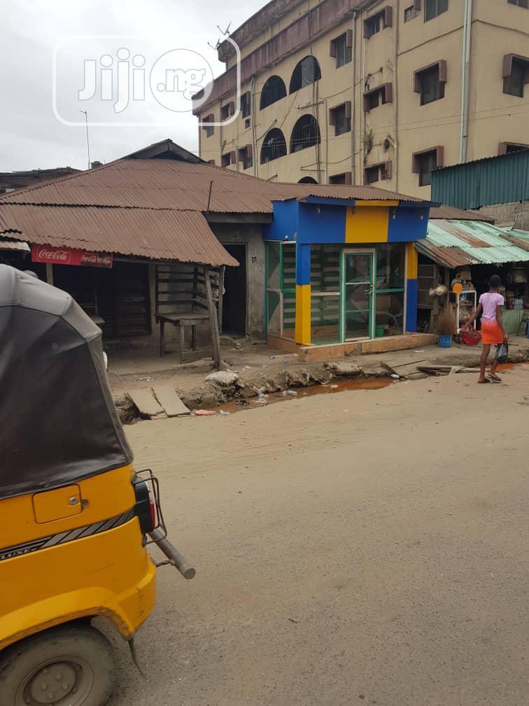 Land For Sale At APAPA Lagos
