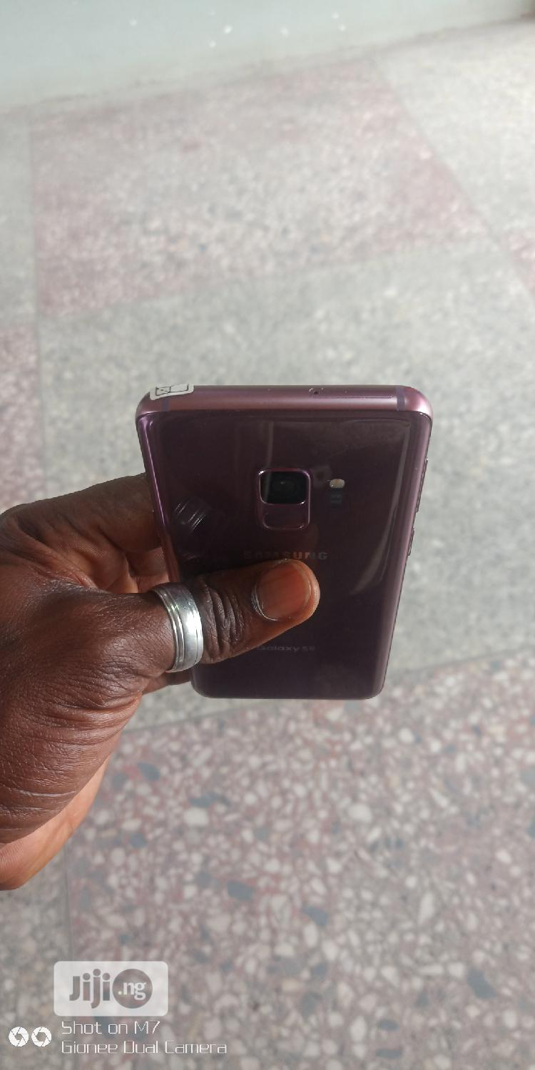 Samsung Galaxy S9 64 GB | Mobile Phones for sale in Ikeja, Lagos State, Nigeria