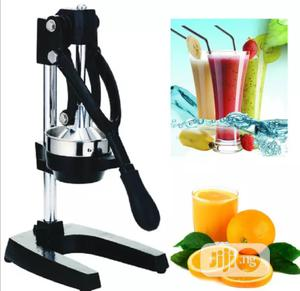 Manual Juice Machine   Kitchen Appliances for sale in Lagos State, Ajah