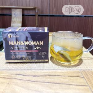 Man & Woman Love Tea   Sexual Wellness for sale in Lagos State, Yaba