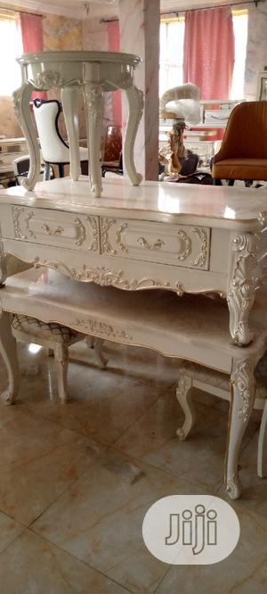 Center Table   Furniture for sale in Lagos State, Tarkwa Bay Island