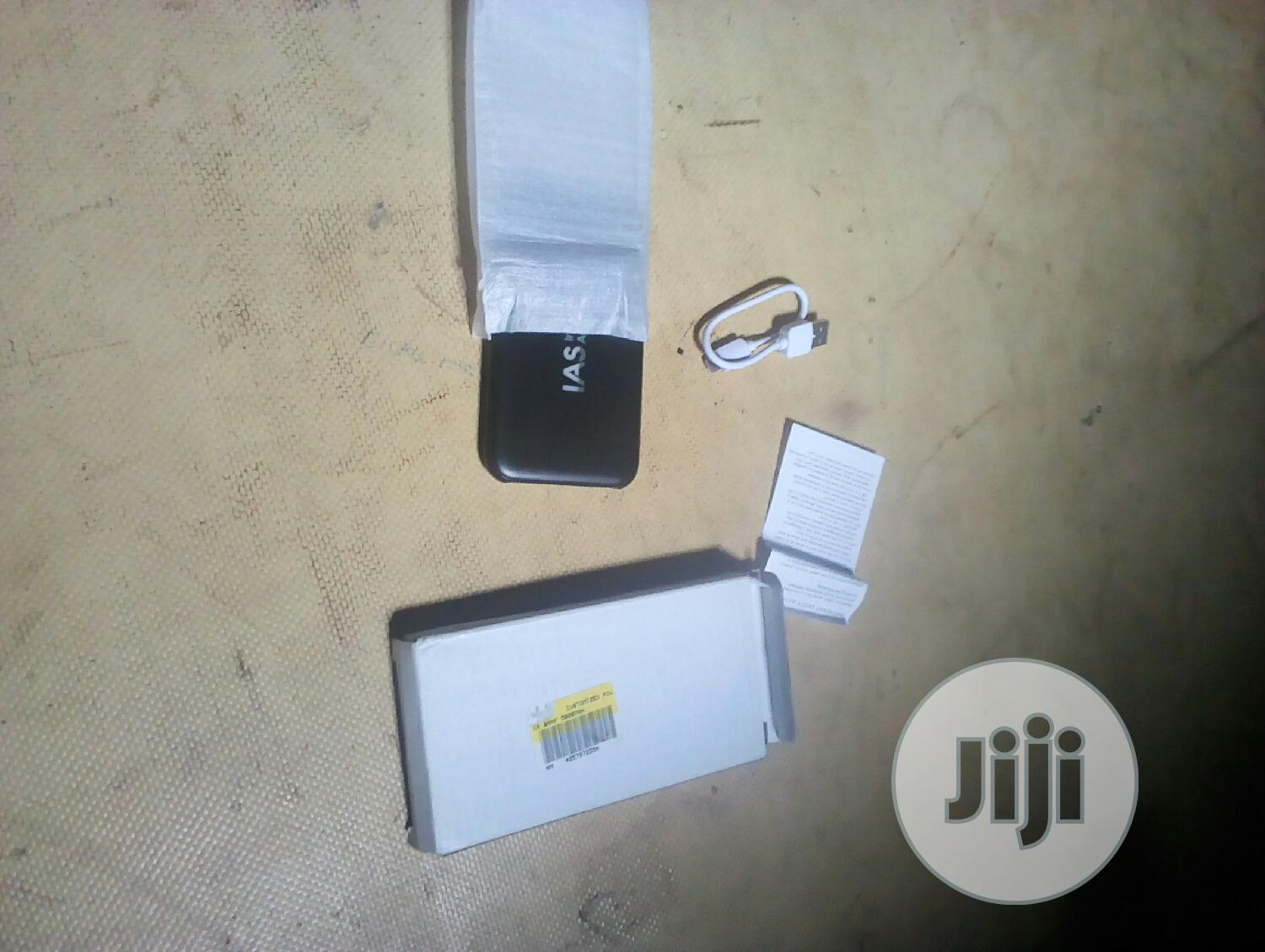 Archive: Power Bank
