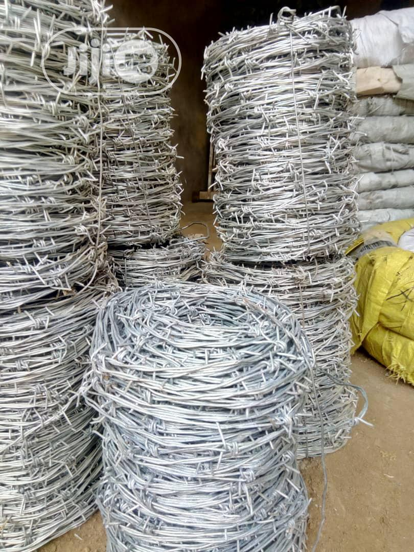 We Sell Barbed Wire ,Razor Fencing Wire