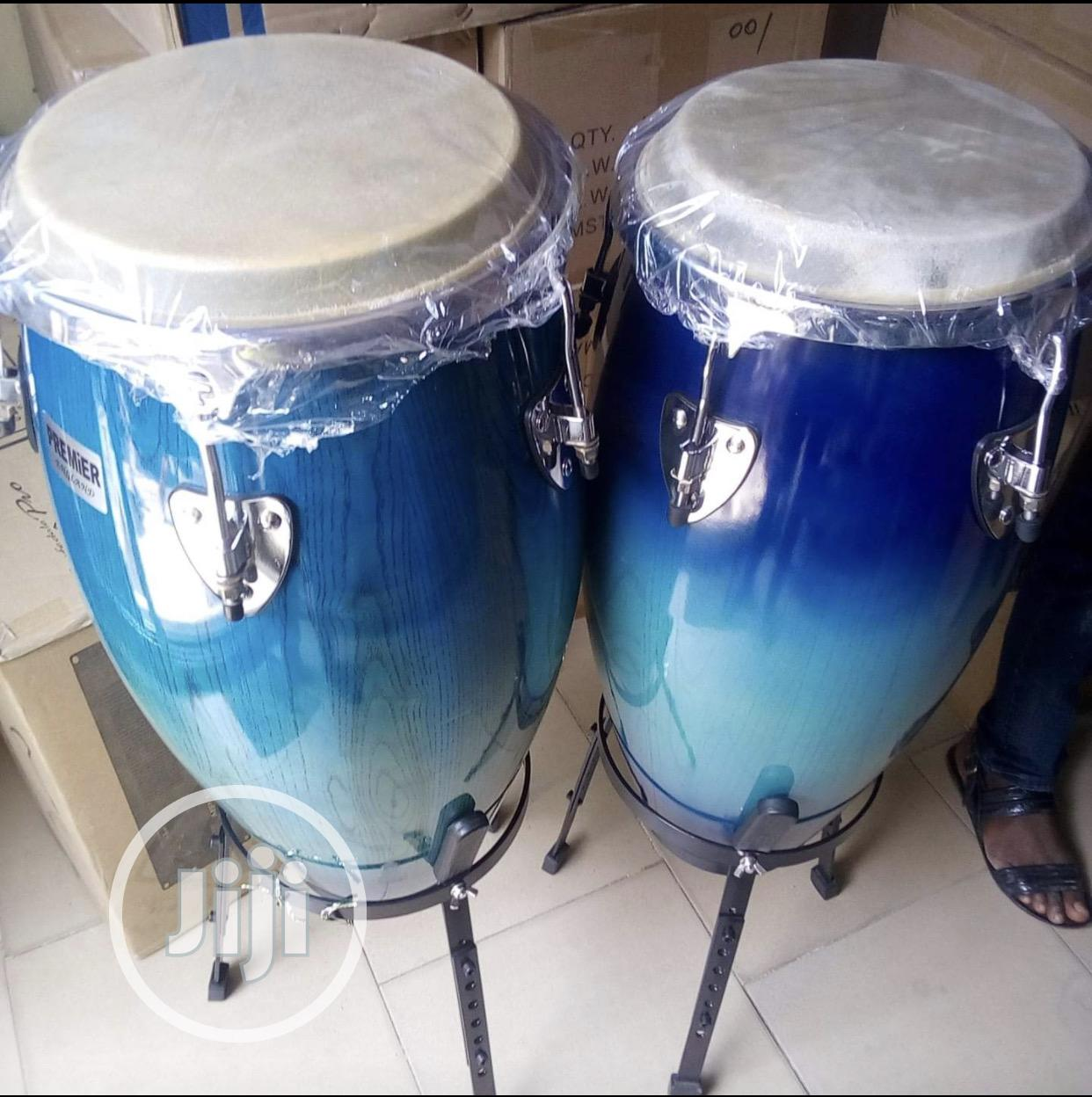 Professional And Premier Conga Drum