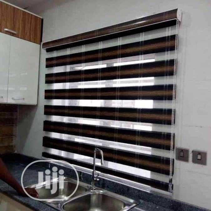 Archive: Turkish Curtain And Window Blind