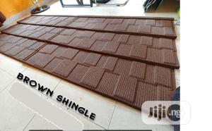 Good And Original Stone Coated Roofing Sheet For Quick Sale   Building Materials for sale in Lagos State, Ajah