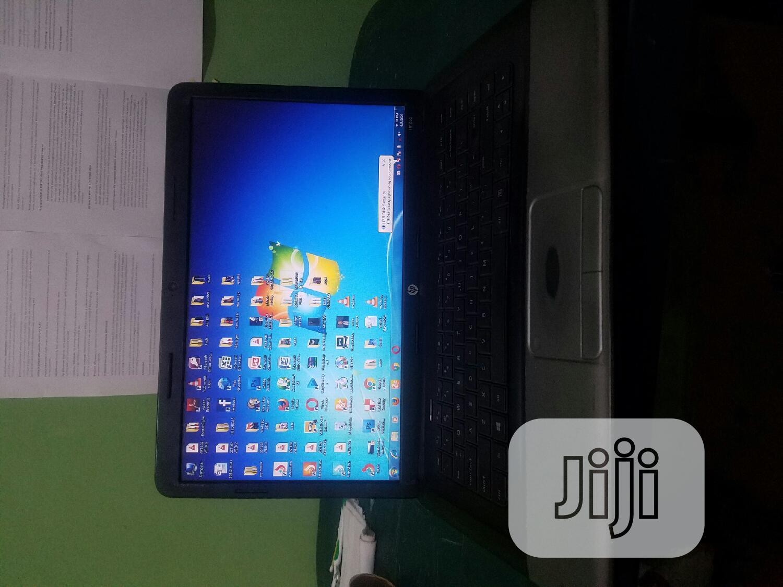 Laptop HP 4GB AMD HDD 320GB
