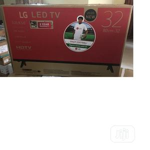 LG 32 Inches Led Tv | TV & DVD Equipment for sale in Lagos State, Alimosho