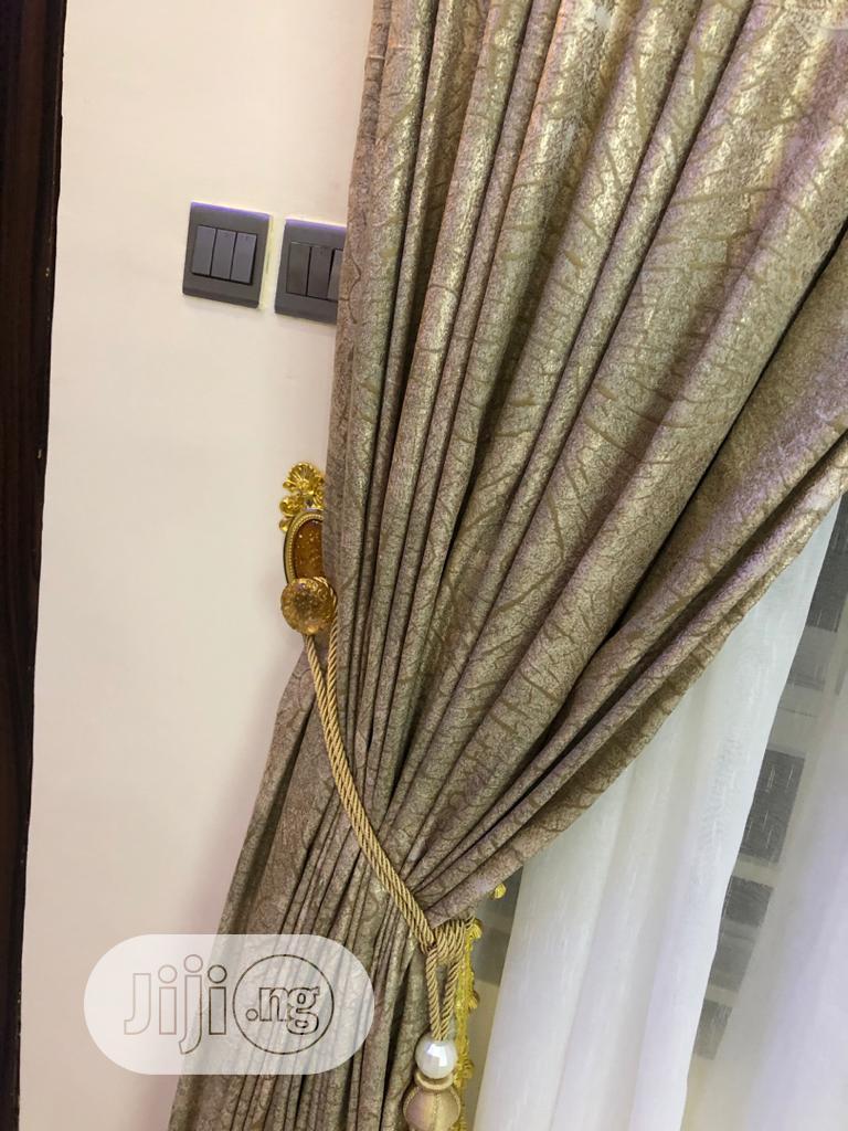 Quality Curtain