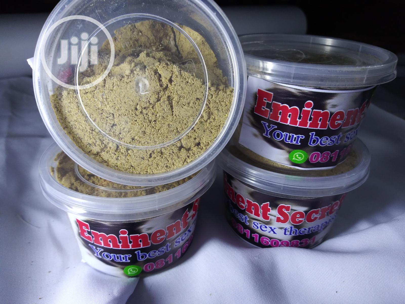 Eminent Gushing Powder | Sexual Wellness for sale in Amuwo-Odofin, Lagos State, Nigeria