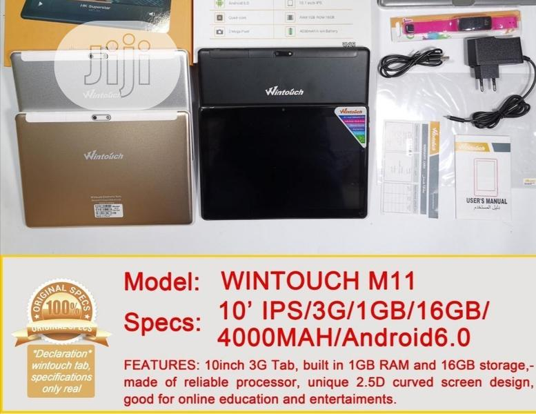 New Wintouch M11 16 GB