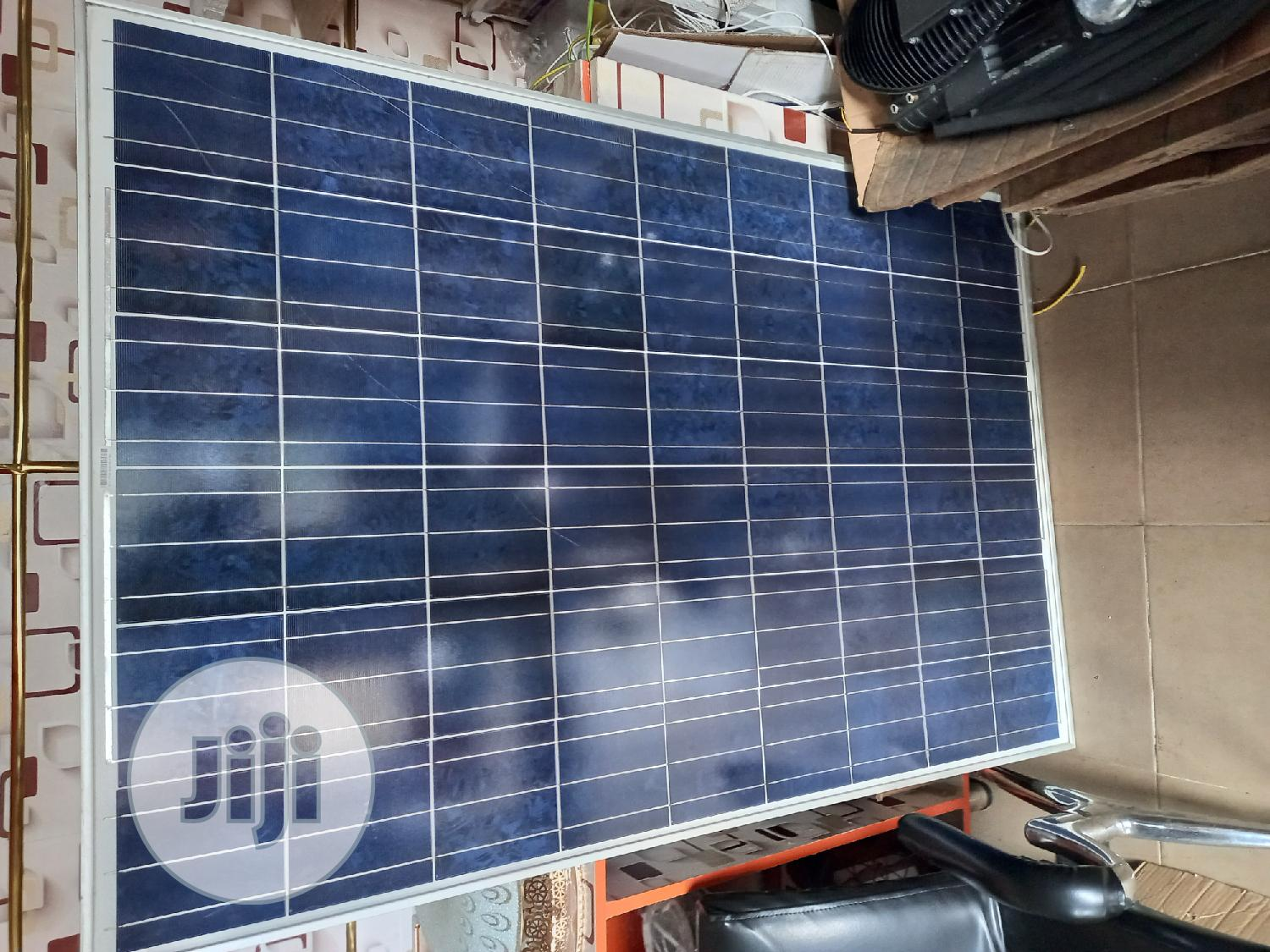 245watts German Solar Panel Available | Solar Energy for sale in Port-Harcourt, Rivers State, Nigeria
