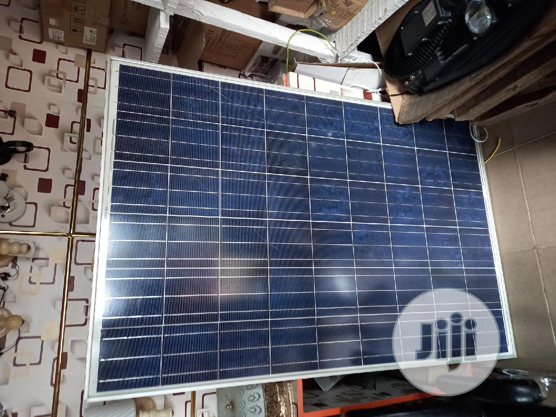 245watts German Solar Panel Available