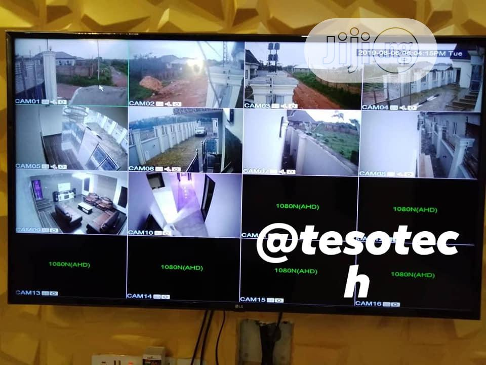 CCTV Cameras | Computer & IT Services for sale in Nnewi, Anambra State, Nigeria