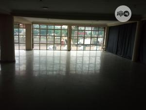Shop Space 500sqm First Floor in Plaza on the Road at Wuse 2   Commercial Property For Rent for sale in Abuja (FCT) State, Wuse 2