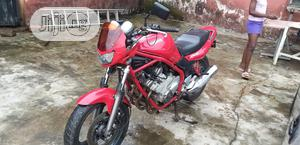 Yamaha 1997 Red | Motorcycles & Scooters for sale in Edo State, Benin City