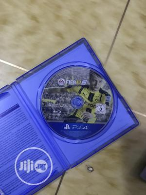 FIFA 17 for Sale or Swap   Video Games for sale in Abuja (FCT) State, Gwarinpa