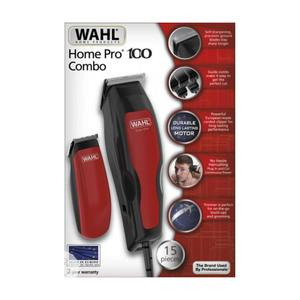 Wahl- Home PRO 100 Combo Series (Corded) With Cordless Mini | Tools & Accessories for sale in Lagos State, Ilupeju