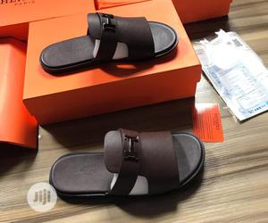 Designer Herms Palms | Shoes for sale in Lagos State, Lagos Island (Eko)