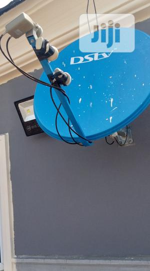 DSTV Installer In Ebutte Meta   Building & Trades Services for sale in Lagos State, Yaba