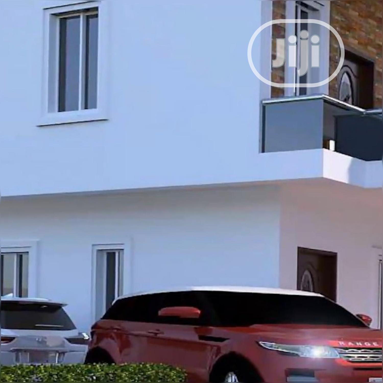 Luxury 4 Bedroom Duplex For Sale