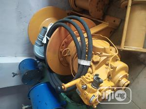 Air Winch Ingersoll Rand | Manufacturing Equipment for sale in Rivers State, Port-Harcourt