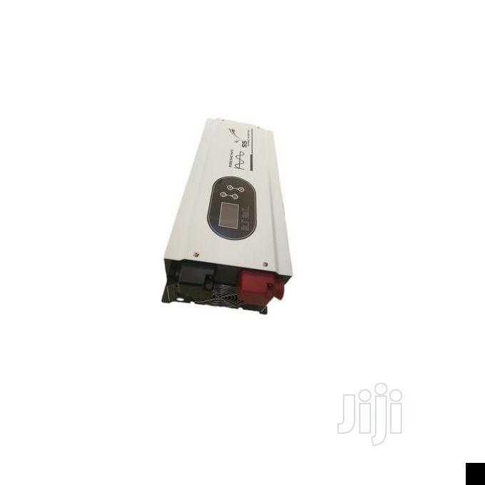 2.5kva/24V Pure Sine Wave Inverter -yohako B11