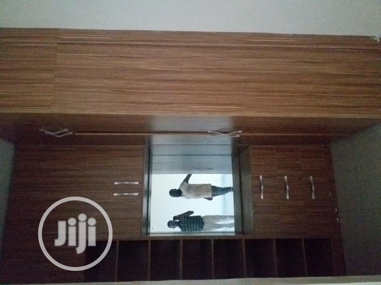 Archive: Brand New 4bedroom Duplex