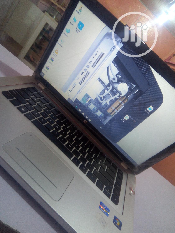 Archive: Laptop HP Envy 15 6GB Intel Core I5 HDD 750GB