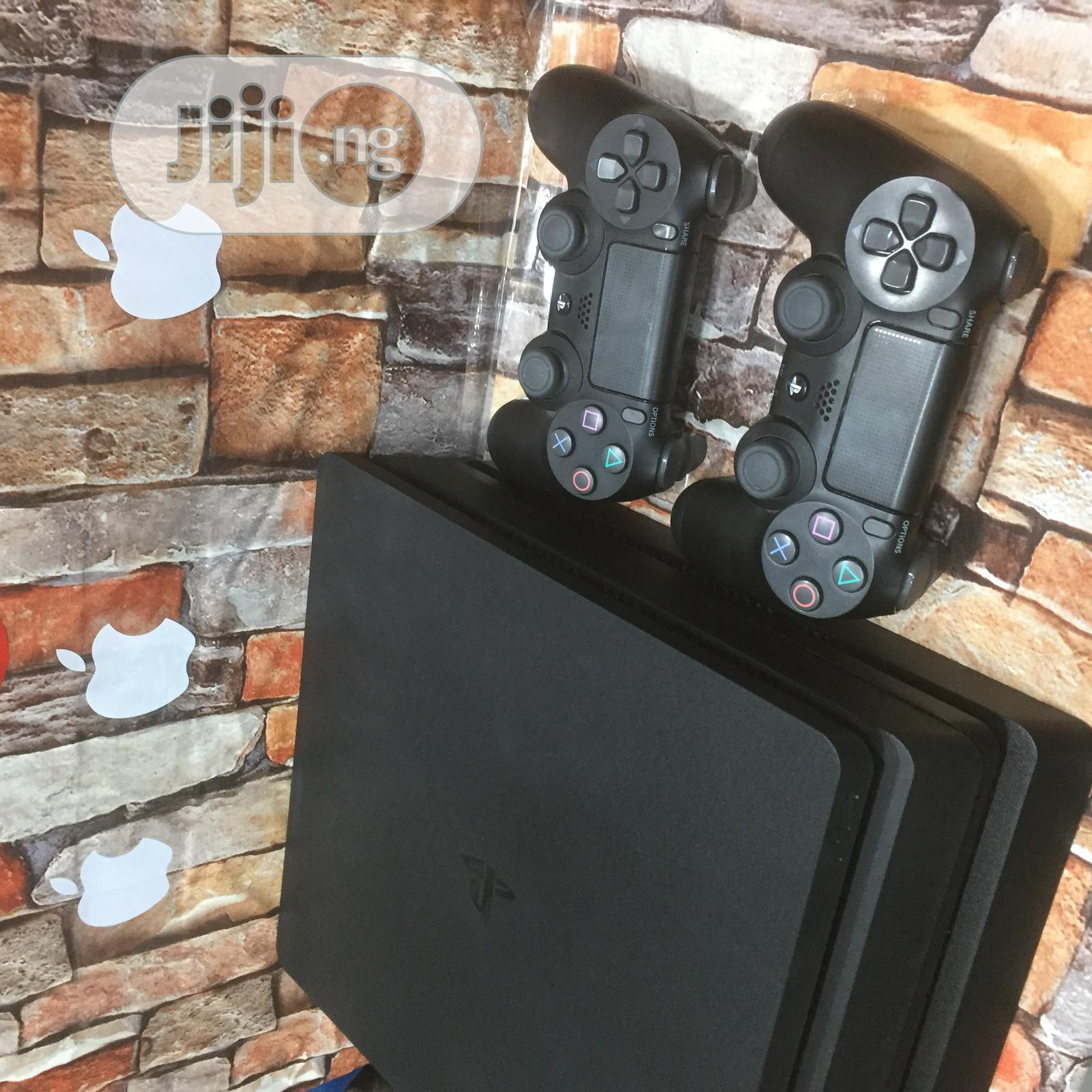 Ps4 Console Direct Uk Used | Video Game Consoles for sale in Ikeja, Lagos State, Nigeria