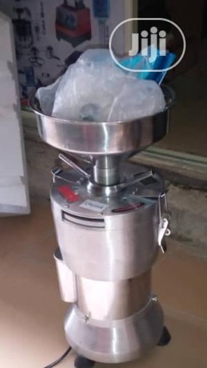 Soya Beans / Tiger Nut Machine | Restaurant & Catering Equipment for sale in Lagos State, Ajah