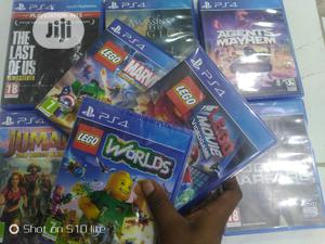 LEGO Worlds | Video Games for sale in Abuja (FCT) State, Wuse 2