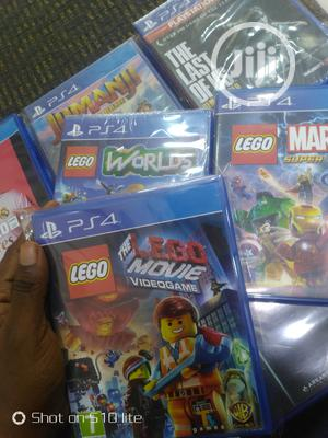 The LEGO Movie Videogame | Video Games for sale in Abuja (FCT) State, Gwarinpa