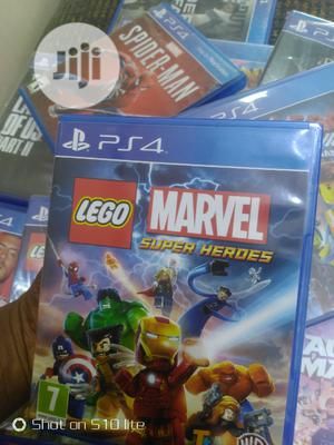 LEGO MARVEL Super Heroes | Video Games for sale in Abuja (FCT) State, Wuse