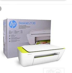 HP Deskjet Printer 2130 | Printers & Scanners for sale in Lagos State, Ikeja