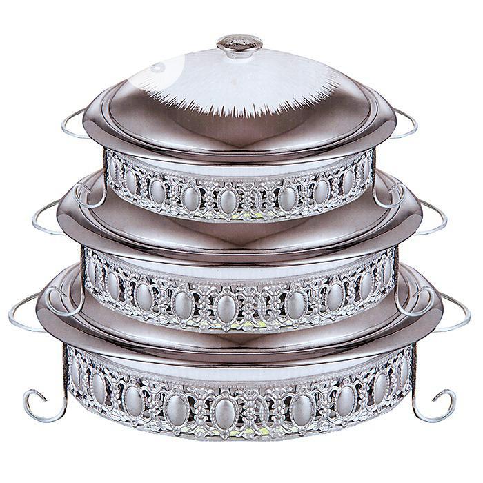 Archive: Silver Dish