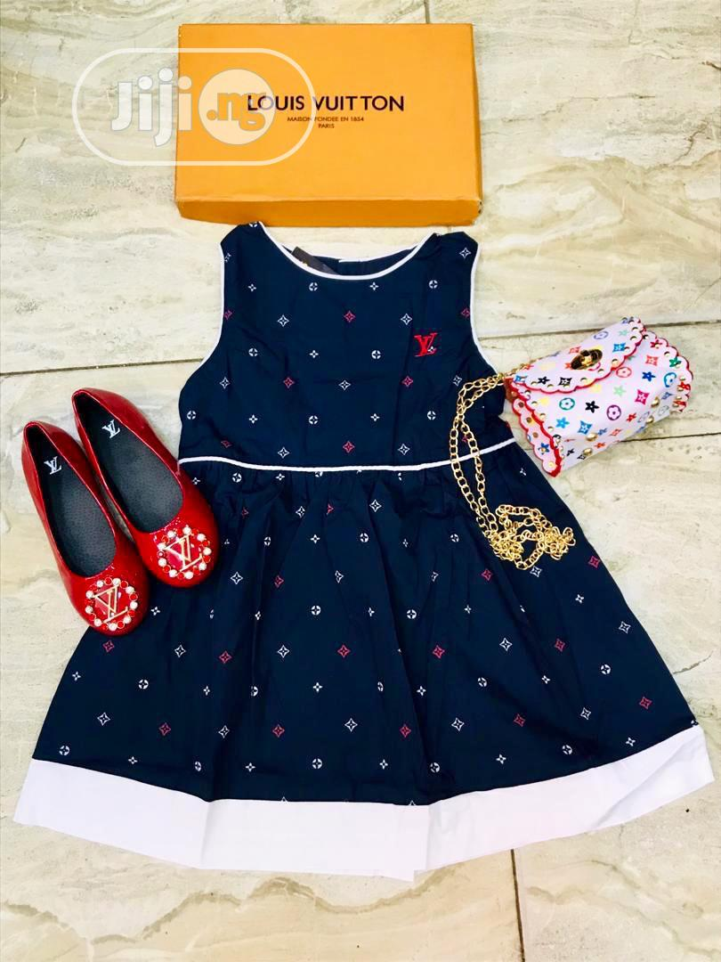 Dress For Girls | Children's Clothing for sale in Lagos Island (Eko), Lagos State, Nigeria