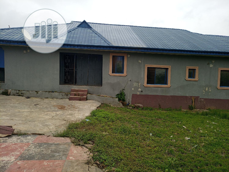 Archive: Hotel of 10 Rooms at Elebu, Ibadan, Oyo State