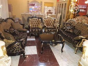 Royal Chair | Furniture for sale in Lagos State, Ikoyi